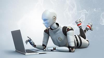 你会失业吗?未来20年机器人替代人类工作盘点