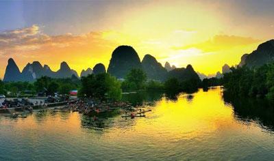 行走在广西!广西旅游记得带上最美景点大全!