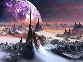 将言情的脑洞开到太空!经典科幻小说推荐来啦!