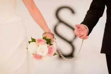 比死亡更可怕的,一定是凑合的婚姻
