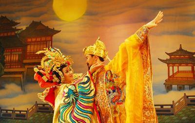 陕西最值得一去的旅游景点都在这里!