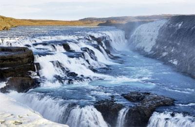 全球最美瀑布,夏日最清凉的避暑地!