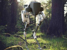 9款令人毛骨悚然的机器人,你敢用吗?