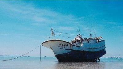 """盘点全球十大神秘""""鬼船"""" 至今传说仍不断"""