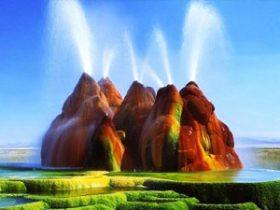 世界上最美的十个地方 仙境不过如此