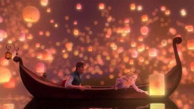 十七部关于爱情的经典动画片