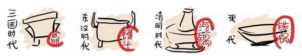 中国火锅简史:一口锅子,就是一道人间烟火