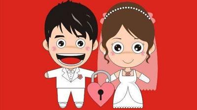 这 50 条婚姻法的小常识,你结没结婚都应该知道