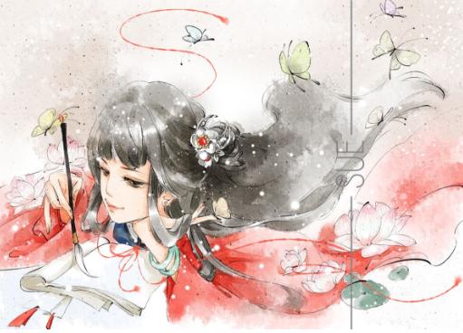 十五年书龄,最好看最经典的宅斗小说(不定期更新ing)