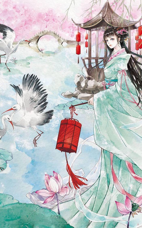 5本女生最爱看的灵异小说,不恐怖,文笔好故事有趣(2018.9.12推荐)