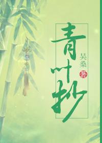 《青叶抄》作者:吴桑  文笔好故事不俗套,虐恋情深古言小说