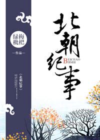 《北朝纪事》作者:绿梅枇杷   文笔古雅剧情精彩的重生言情小说
