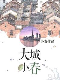 《大城小春》作者:小麦s  上海姑娘的爱情故事,男主超级赞,高甜,有肉渣