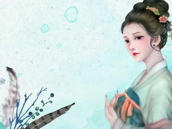 古言推荐第33期:惊才绝艳的古代女子,手可摘星辰,智可谋天下