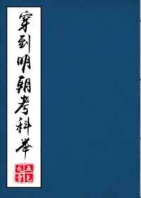 《穿到明朝考科举》作者:五色龙章丨耽美,锦衣卫攻,明朝青云之路