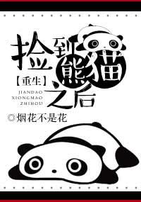 《[重生]捡到熊猫之后》作者:烟花不是花丨重生娱乐圈甜文,熊猫控男主&影后级女主