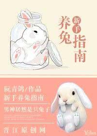 《新手养兔指南》作者:阮青鸽丨重生奇幻现言,双向暗恋,男主是兔子精