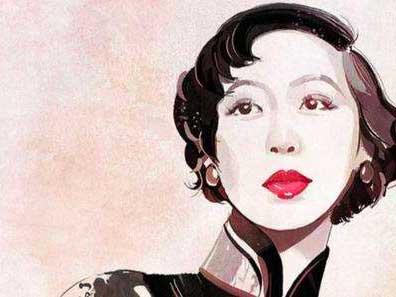 张爱玲:我少女时代直到现在都很喜欢的女作家