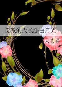 《反派的大长腿白月光》作者:七夕是大头喵丨穿书女配做模特