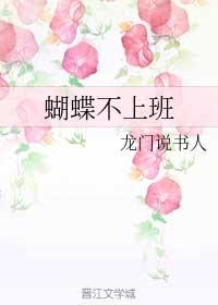 《蝴蝶不上班》作者:龙门说书人丨温暖治愈现言,爱情总会柳暗花明