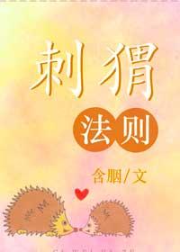 《刺猬法则》作者:含胭丨残疾男主和小太阳女主假结婚后的暖甜爱情